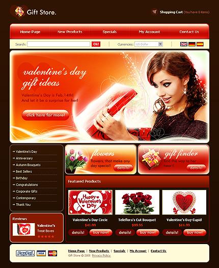 webdesign : Big, Screenshot 18337