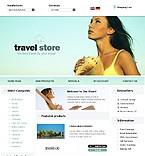 webdesign template 18439