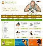 webdesign : kitten, veterinary, cleanup