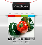 webdesign : flowers, ideas, praise