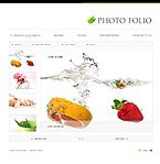 webdesign : portfolio, events, animals
