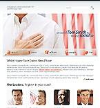 webdesign : political, campaign, donation