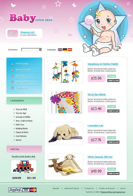 webdesign : Big, Screenshot 19409