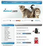 webdesign : kitten, vet, collar