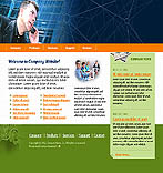 webdesign : company, enterprise, program