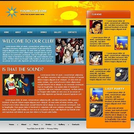 webdesign : Big, Screenshot 2000