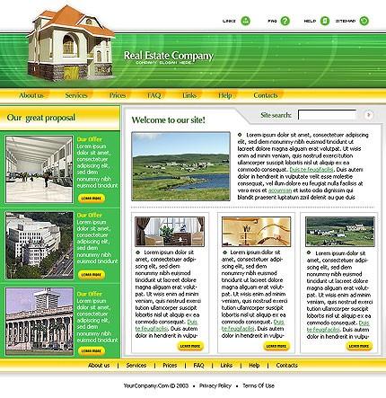 webdesign : Big, Screenshot 2030