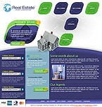 webdesign : loan, sale, architecture