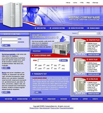 webdesign : Big, Screenshot 2049