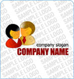 webdesign : dating, logo, company