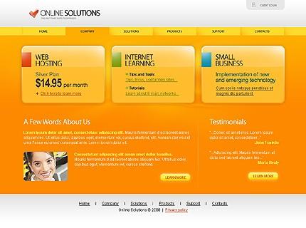 webdesign : Big, Screenshot 20017