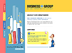webdesign : business, customer, consulting