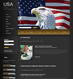 webdesign : events, finance, advertisement