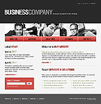 webdesign : solutions, contacts, service