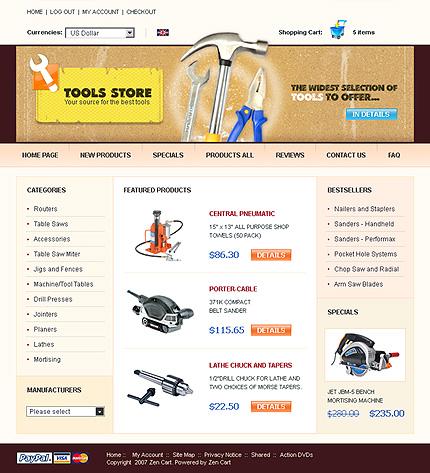webdesign : Big, Screenshot 20586