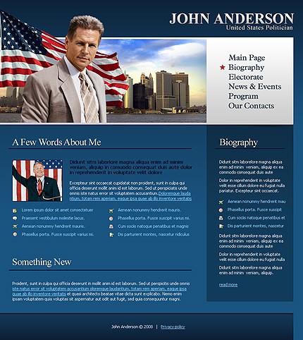 webdesign : Big, Screenshot 20625