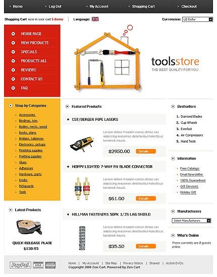 webdesign : Big, Screenshot 20741