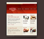 webdesign : traditional, events, reception