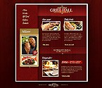 webdesign : meal, vegetarian, special