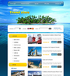 webdesign : store, products, camping
