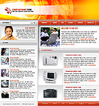 webdesign : equipment, capability, researches