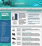 webdesign template 2117