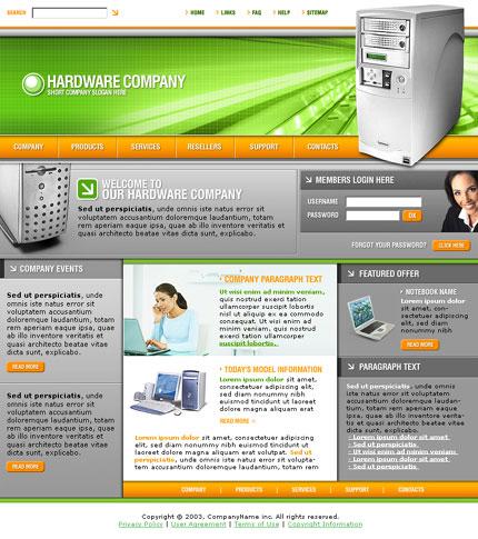 webdesign : Big, Screenshot 2122