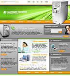 webdesign template 2122