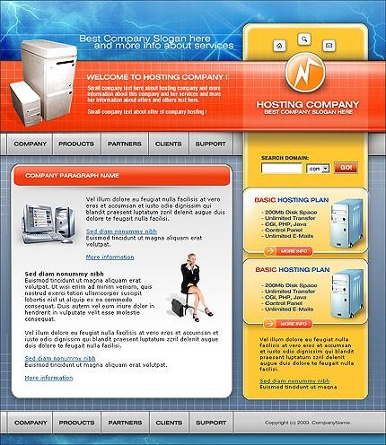 webdesign : Big, Screenshot 2146