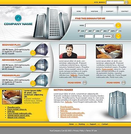 webdesign : Big, Screenshot 2157