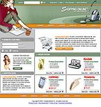 webdesign : broadband, oven, MP3