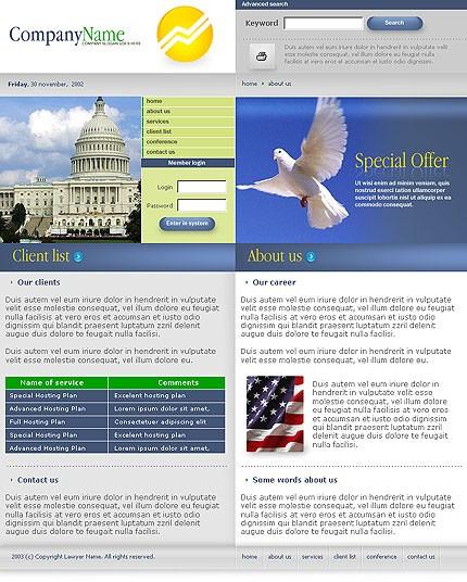 webdesign : Big, Screenshot 2197