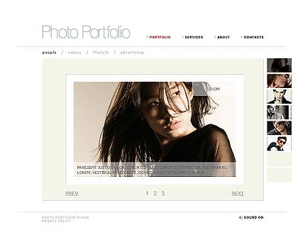 webdesign : Big, Screenshot 21236