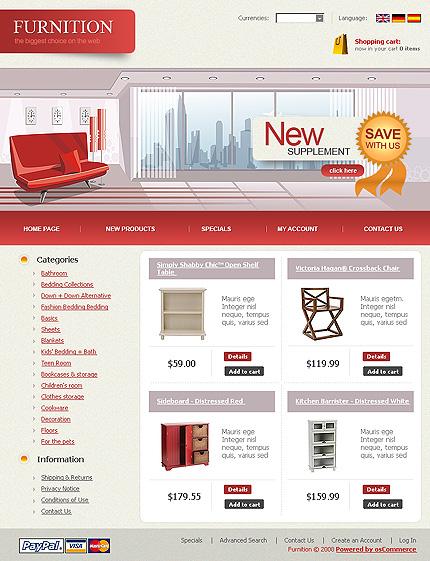 webdesign : Big, Screenshot 21268