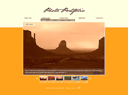 webdesign : Big, Screenshot 21288
