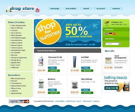 webdesign : Big, Screenshot 21290