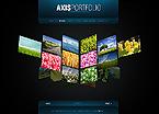 webdesign : photos, camera, models