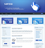webdesign : company, services, management