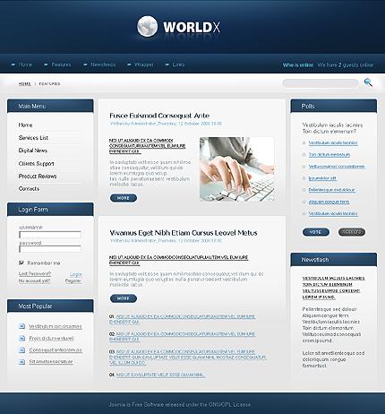 webdesign : Big, Screenshot 21578
