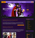 webdesign : drupal, gothic, visitors