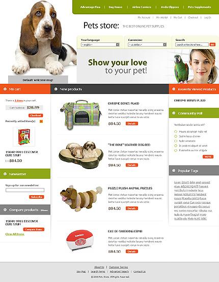 webdesign : Big, Screenshot 21815