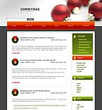 webdesign : Christmas, tree, decoration