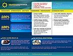 webdesign : exchange, approach, success