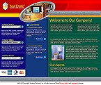 webdesign : home, management, foreclosure