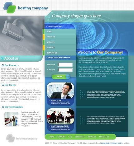 webdesign : Big, Screenshot 2242