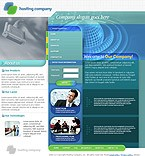 webdesign : hosting, server, web