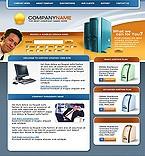 webdesign : communications, business, corporation