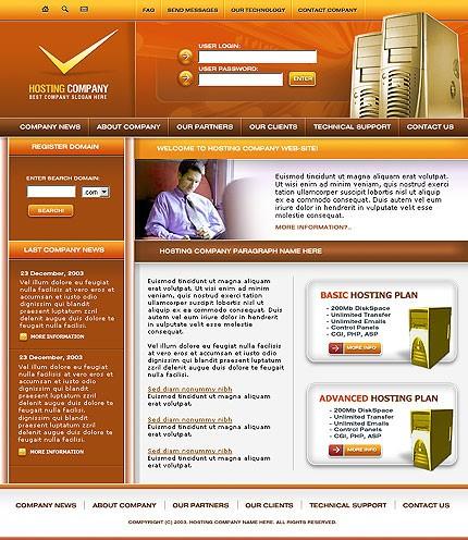 webdesign : Big, Screenshot 2268