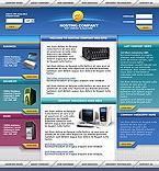 webdesign : server, monitoring, internet