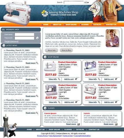 webdesign : Big, Screenshot 2283